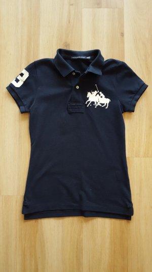 Original Ralph Lauren Sport Polo XS *** NEU ***
