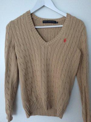 Original Ralph Lauren Strick-Pullover