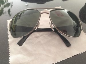 Original Ray Ban RB3358 Polarized 004/58 NEU