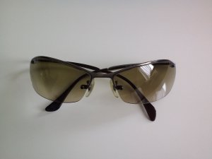 Ray Ban Lunettes gris clair