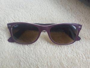 Original Ray Ban Sonnenbrille - neuwertig