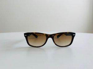 Original Ray Ban Wayfarer Sonnebrille Havana-Look