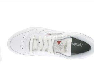 original reebock classic.gr 37 weiss sneaker