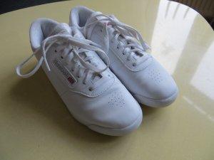 Original Reebok Sneaker weiß in Größe 37,5 cos other stories