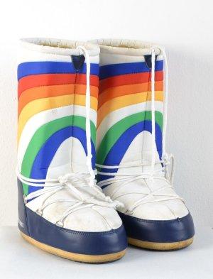 Moon boot Stivale da neve multicolore