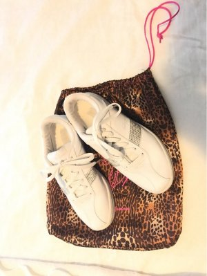 Original Retro Baby Phat Leather Sneakers by Kimora Lee Simmons