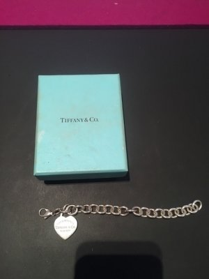 original Return to Tiffany Armband