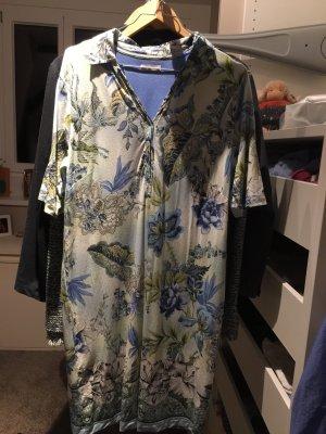Original RIANI Viskose Kleid
