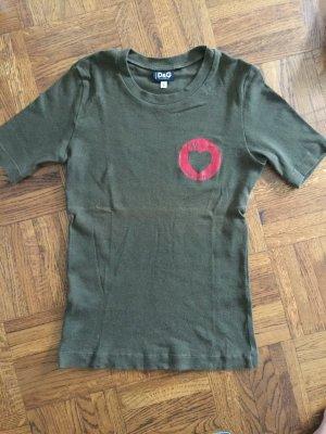 Original Rippshirt von Dolce & Gsbbana