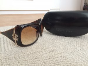 Just cavalli Sunglasses brown-gold-colored