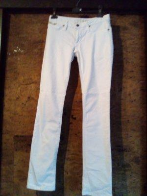 original Robins Jeans in weiß GR: 29