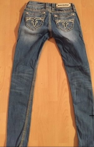 Original Rock Revivel Jeans