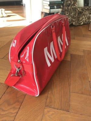 Original rote Mini Tasche
