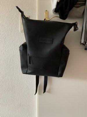 Hunter Laptop Backpack black