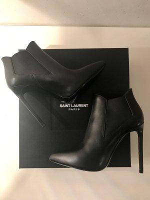 Original Saint Laurent Ankle Boots Gr. 36,5 neu!