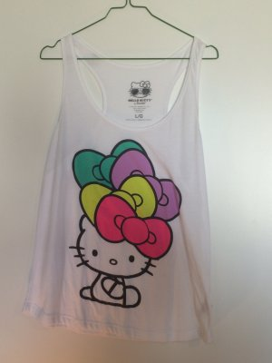 Original Sanrio Helly Kitty Top, ungetragen