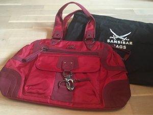 Original Sansibar Tasche, max. 1mal benutzt, wie NEU!