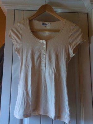 Original Schiesser Shirt nude