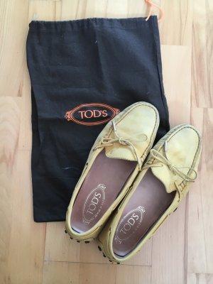 Original Schuhe von Tods