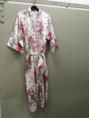 Original Seidenkimono Kimono aus Shanghai Robe
