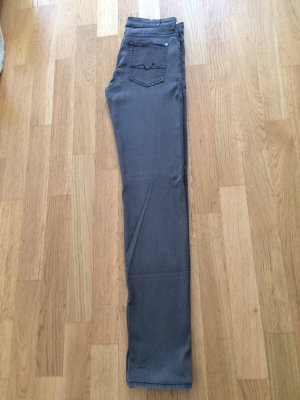 Original Seven for all Mankind Jeans, Größe 29
