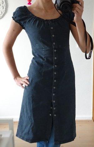 Original Sisley Jeanskleid in der Größe 36