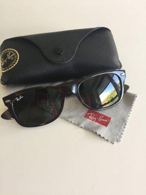 Original Sonnenbrille New Wayfarer von Ray Ban mit Etui