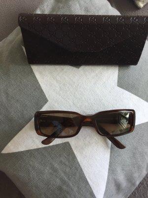 Original Sonnenbrille von Gucci