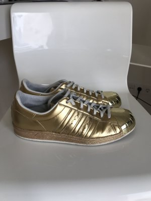 Original Stan Smith in Gold