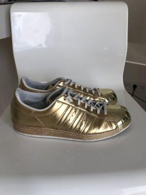 Original Stan Smith in Gold