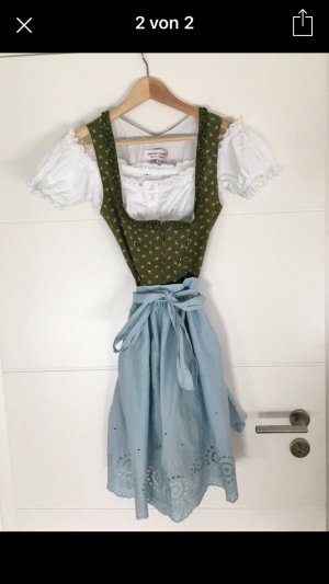 Original Steindl Dirndl multicolored