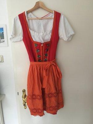 Original Steindl München Salzburg Dirndl