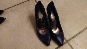 Original Steve Madden Schuhe in kobaltblau