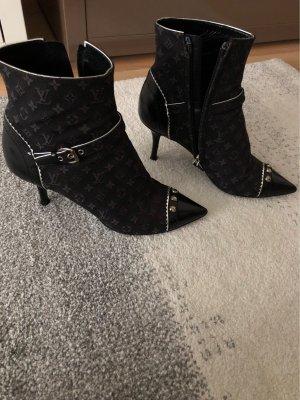 Original Stiefeletten von Louis Vuitton