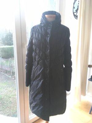 Strenesse Manteau en duvet noir