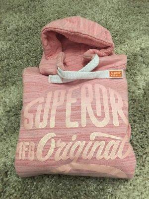 Superdry Jersey con capucha multicolor