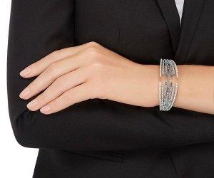 Original Swarovski Armband . Neu