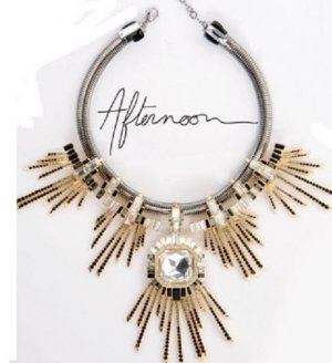 Original Swarovski Collier Afternoon .Neu 549,00 €