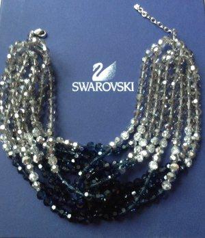 Original Swarovski Collier Kette Maniac