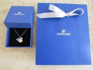 Original SWAROVSKI Halskette 3 Anhänger