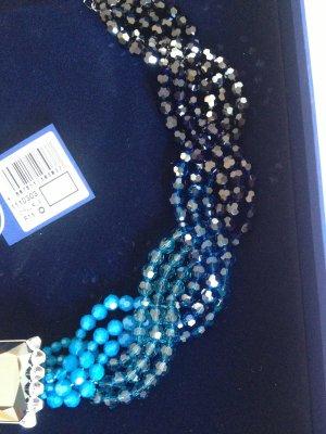 Original Swarovski Halskette Collier 'PLAYER' Nr 111030 - NP 420€