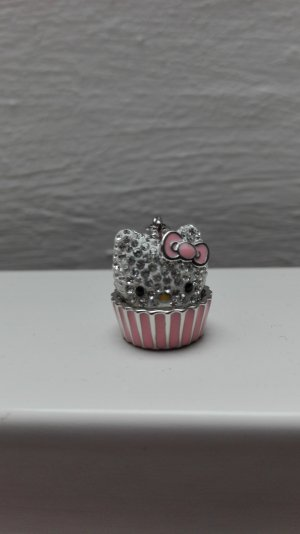 original swarovski hello kitty charm/ Anhänger