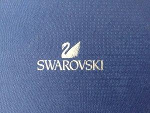 * Original Swarovski Kerzenhalter Ambiray *NEU*