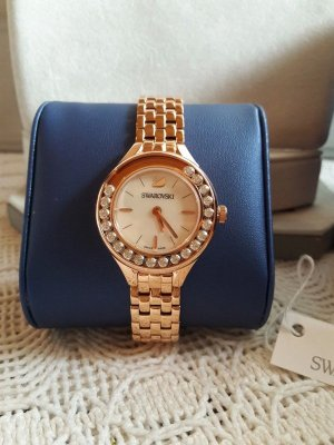 Original Swarovski Lovely Crystals Mini Uhr. Neu 399 euro