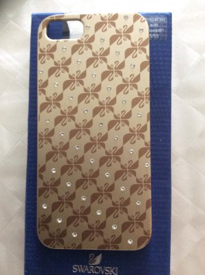 Original Swarovski SWANFLOWER Case iPhone5 und iPhone5 S