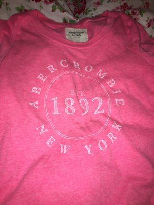 Original T-Shirt von Abercrombie&Fitch