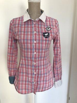 Original tailliertes Polo Hemd in tollen Farben