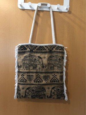 original Tasche aus Bali