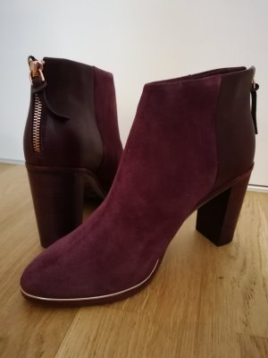 Ted baker Chelsea Boot multicolore