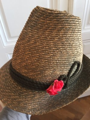 Hunting Hat multicolored